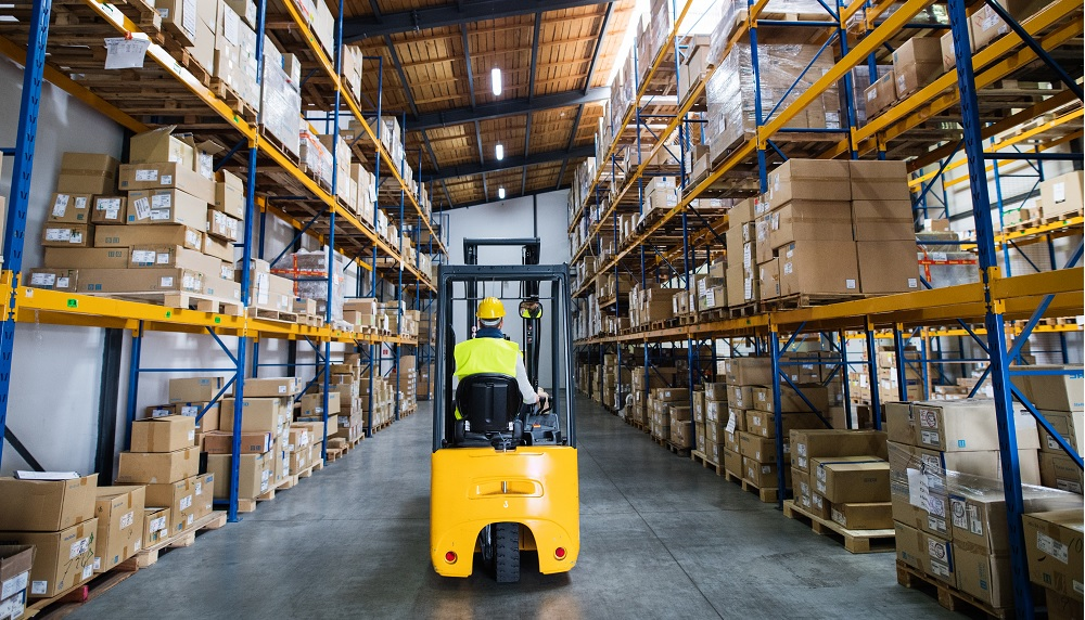 Warehouses - Leasing in Doha Qatar