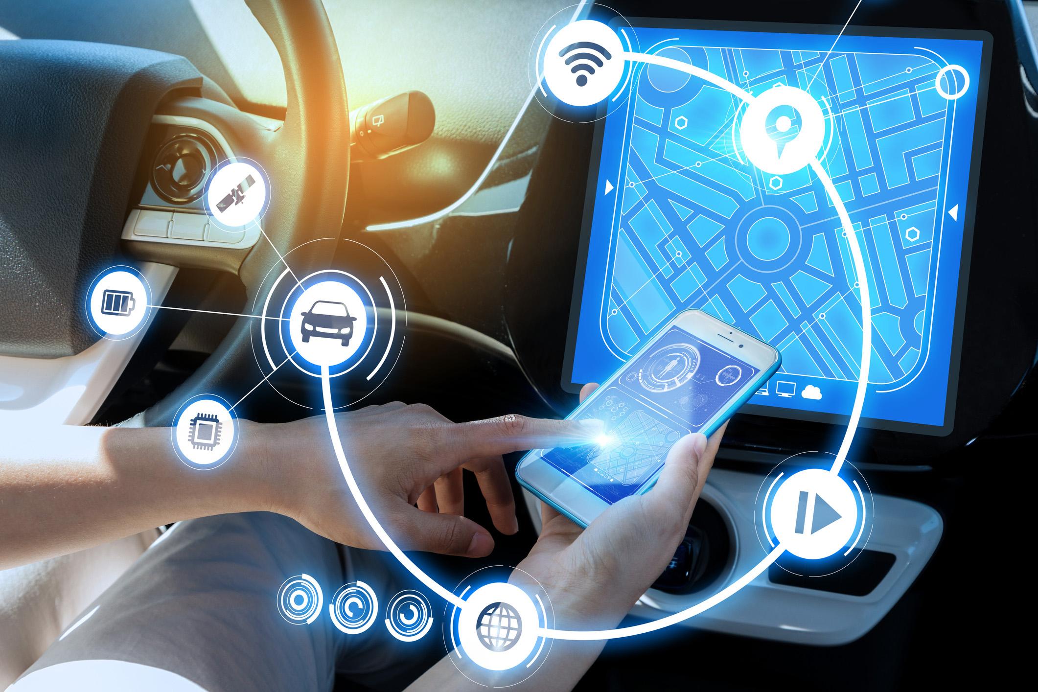 vehicle surveillance system in Doha Qatar