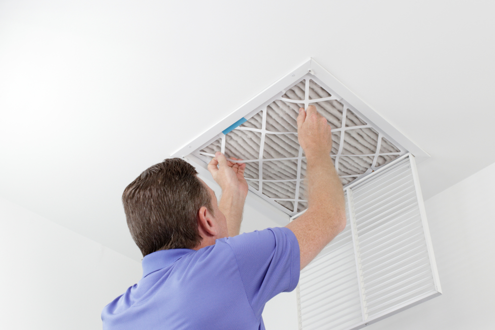 AIR FILTERS & PURIFIERS in Doha Qatar