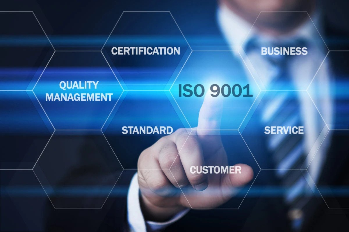 ISO CERTIFICATION & TRAINING in Doha Qatar