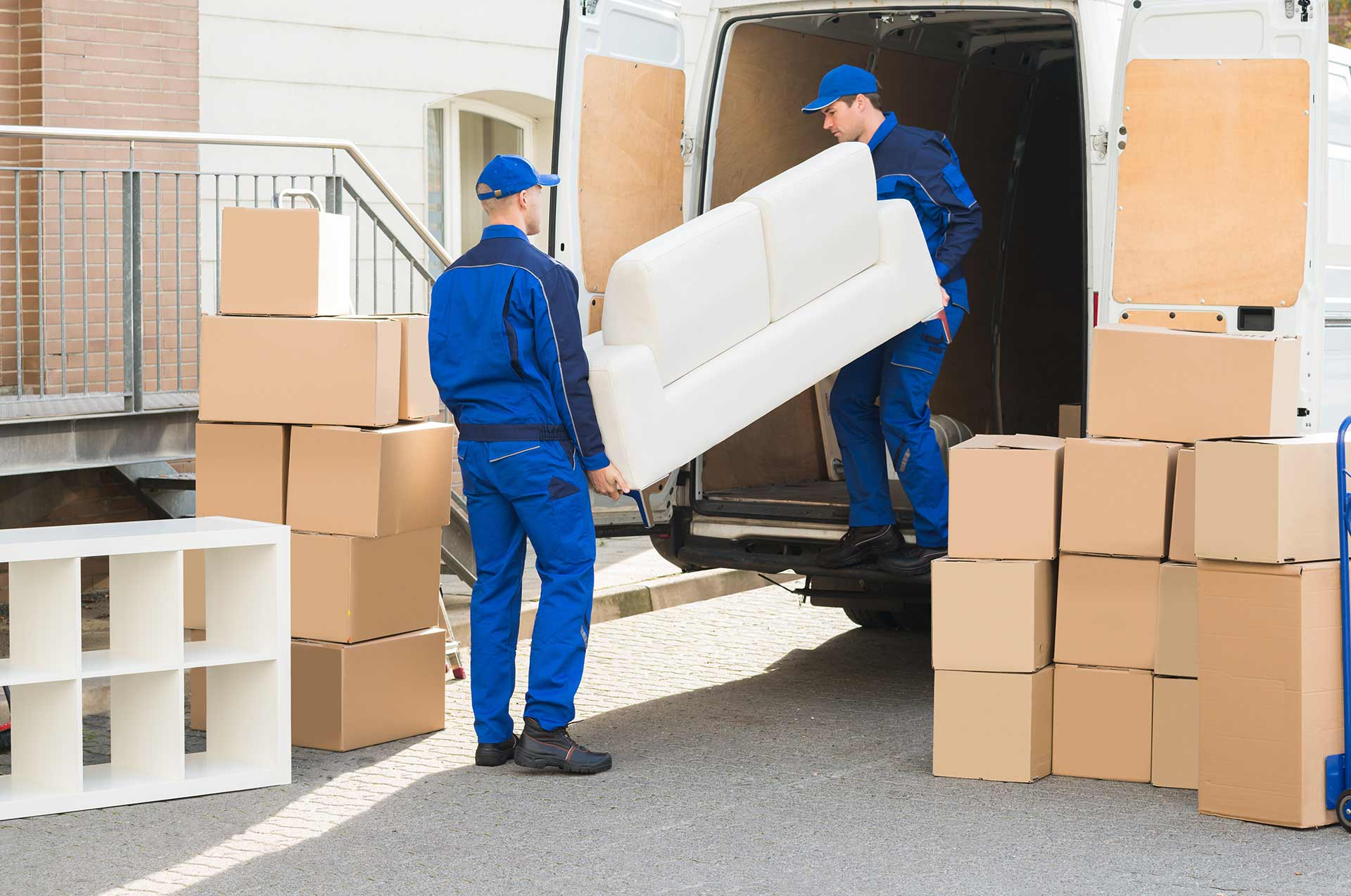 Relocation Services in Doha Qatar