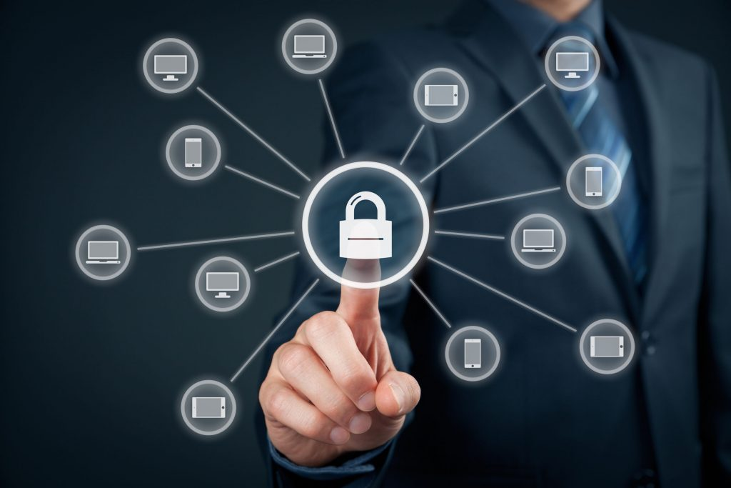 IT SECURITY SOLUTIONS in Doha Qatar