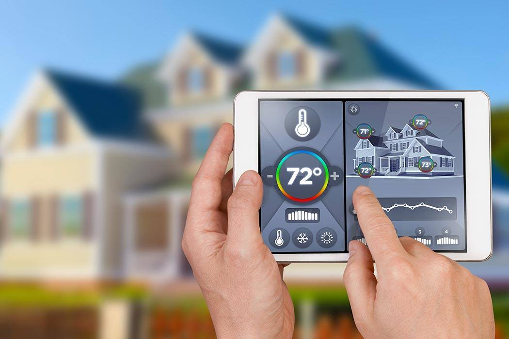 Home Automation in Doha Qatar