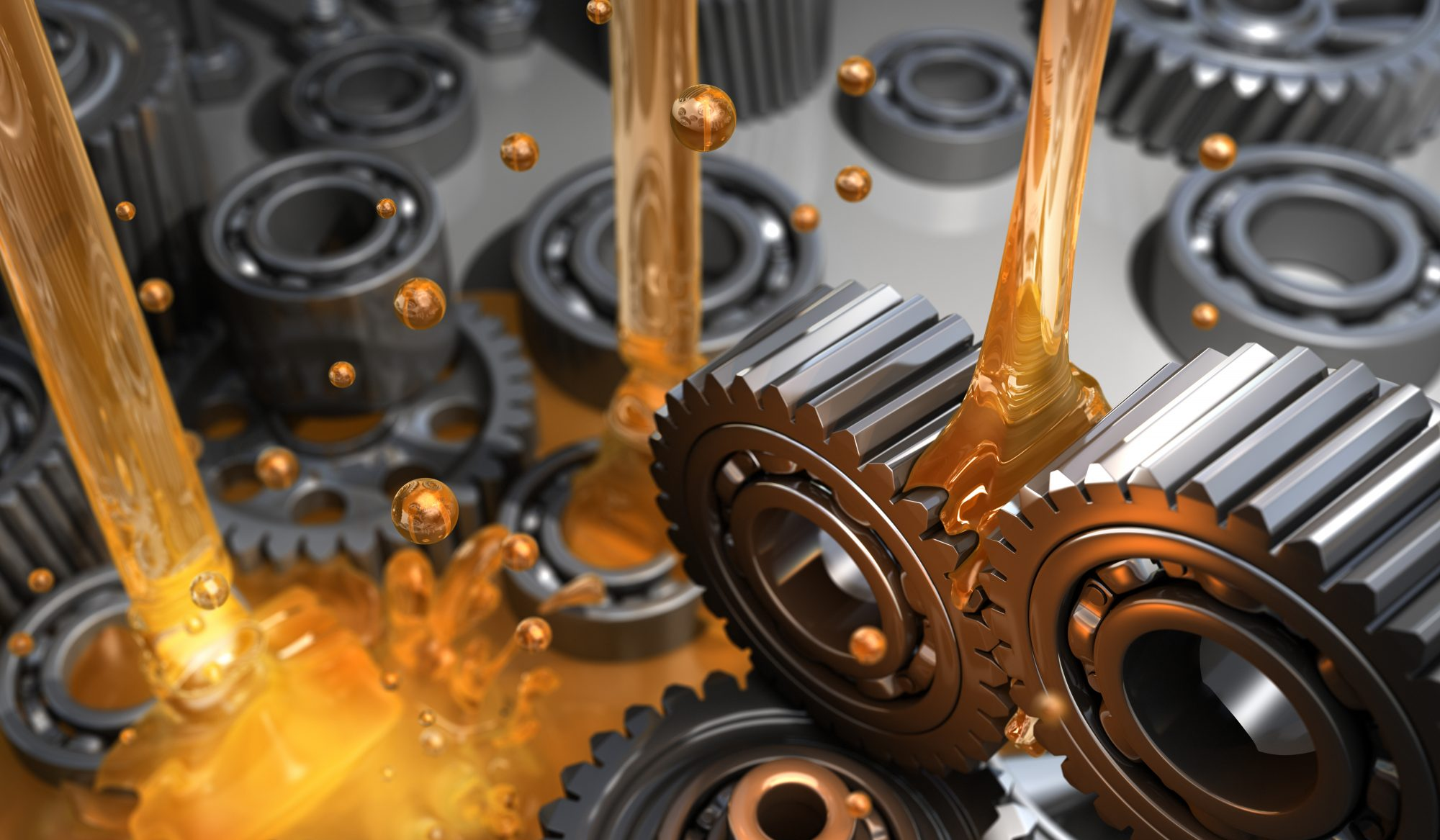 Lube Oil Services in Doha Qatar