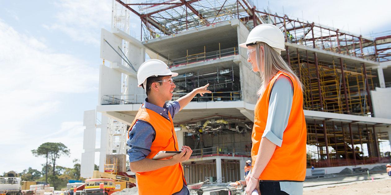 civil engineering consultants in Doha Qatar