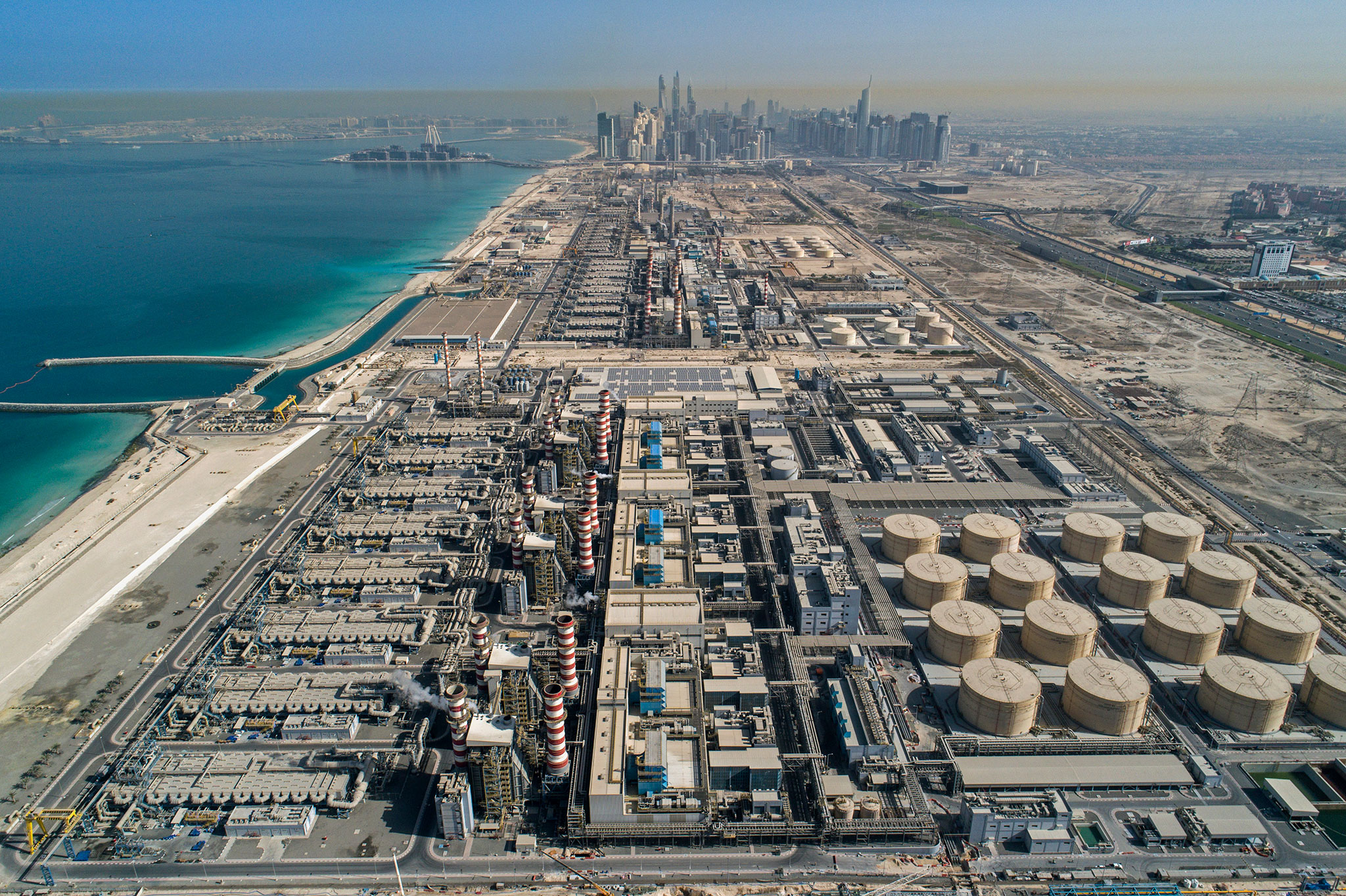 DESALINATION EQUIPMENT SUPPLIERS AND ENGINEERING SERVICES in Doha Qatar