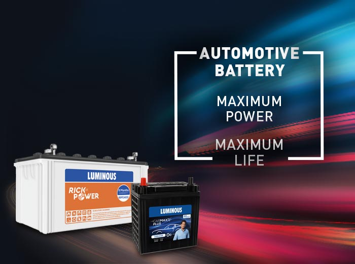 Battery Suppliers in Doha Qatar