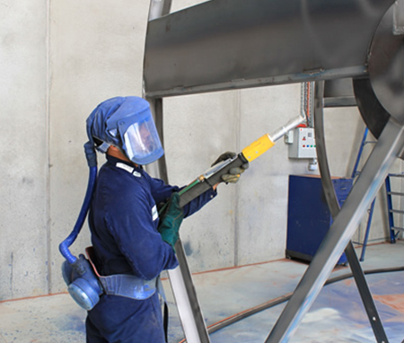 Blasting & Painting Contractors in Doha Qatar