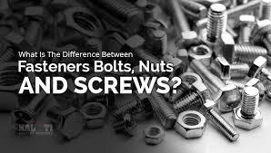 Bolts & Nuts in Doha Qatar