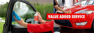 CAR CARE PRODUCTS & SERVICES in Doha Qatar