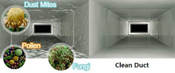 DUCT CLEANING SERVICES in Doha Qatar