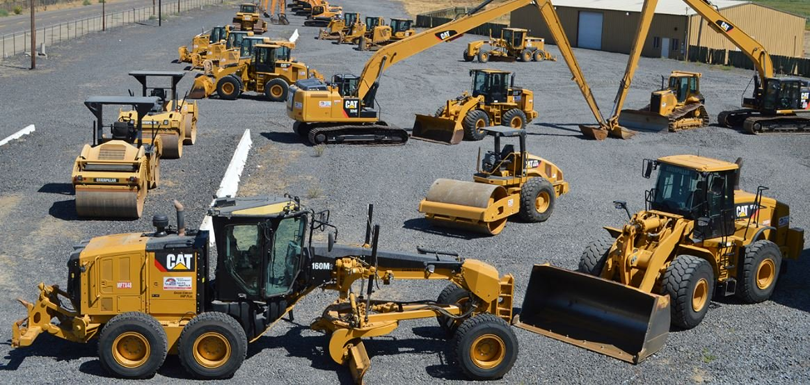 CONSTRUCTION EQUIPMENT AND MACHINERY HIRING in Doha Qatar