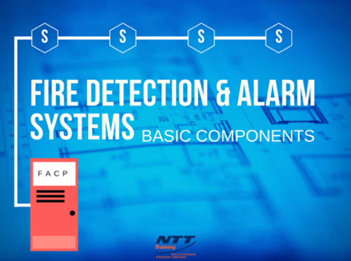Fire Alarm Systems - Commercial & Industrial in Doha Qatar