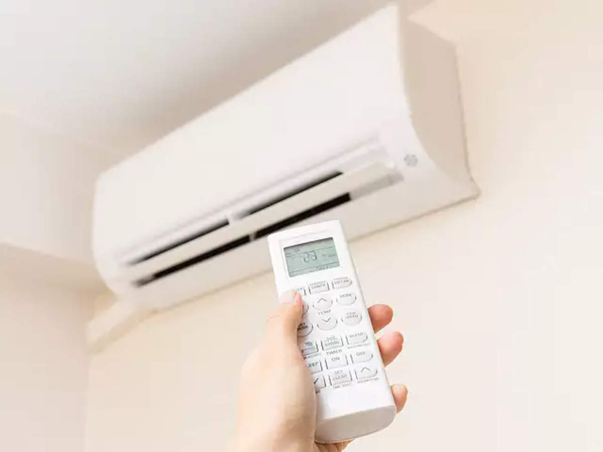 Air Conditioners - Split Units in Doha Qatar
