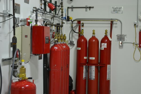 FIRE PROTECTION EQUIPMENT AND MATERIAL SUPPLIERS in Doha Qatar
