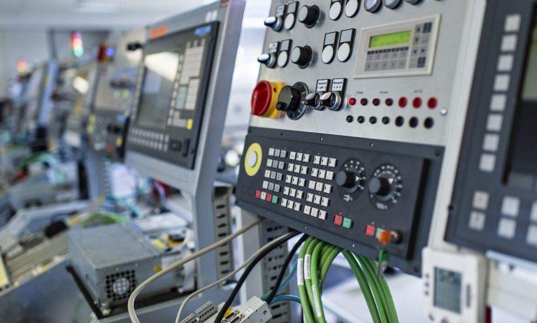 Process Control Systems in Doha Qatar