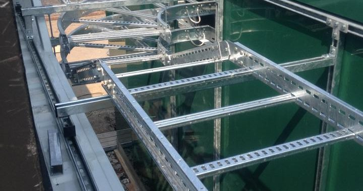 Cable Trunking Systems in Doha Qatar