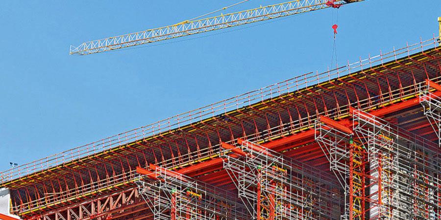 Scaffolding Services in Doha Qatar