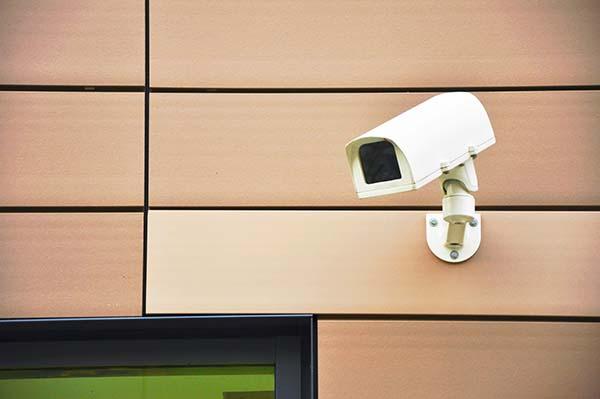 Security & Access Control in Doha Qatar