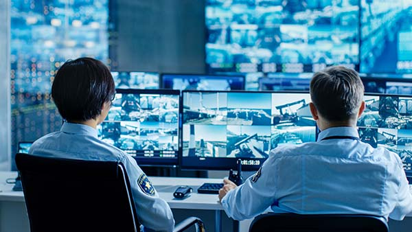 Security & Fire Alarm Central Monitoring Svcs in Doha Qatar