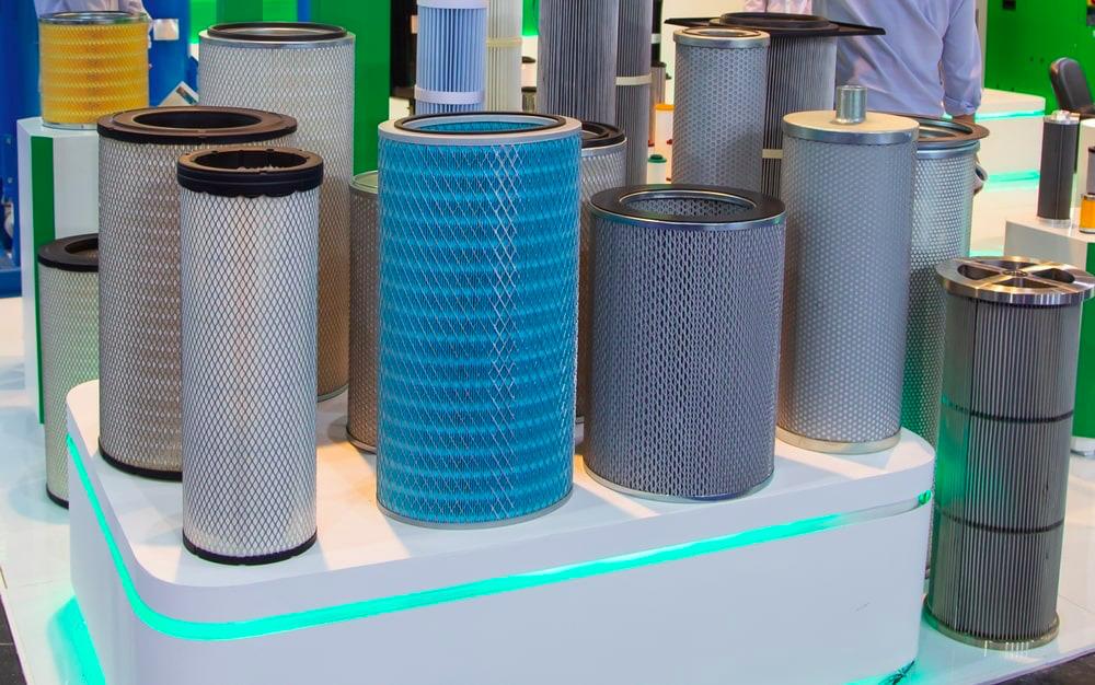 Filters - Air - Gas & Oil in Doha Qatar