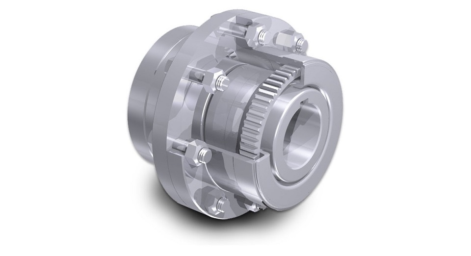 Gear Boxes & Couplings in Doha Qatar