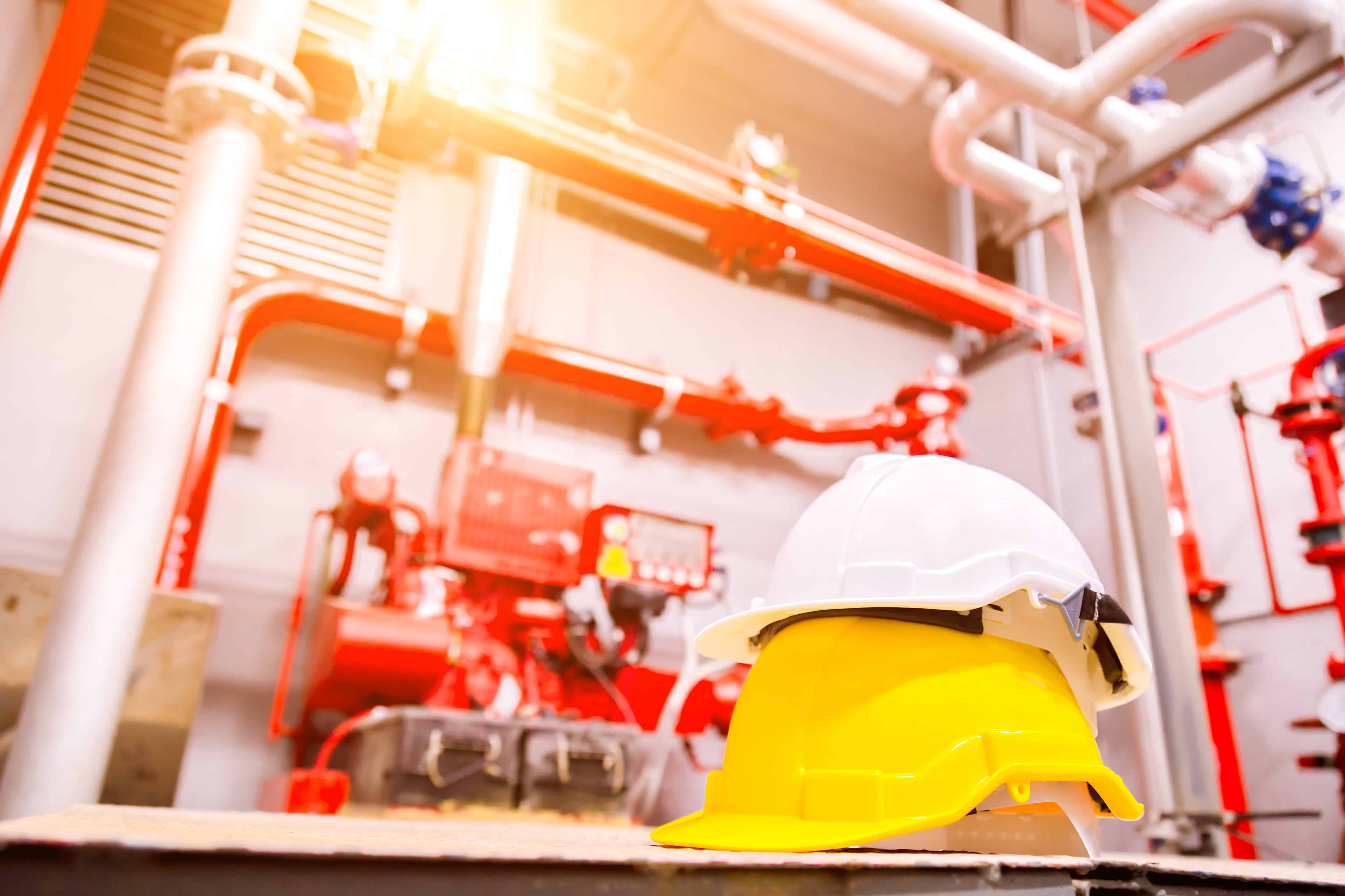 Fire Protection Contractors in Doha Qatar