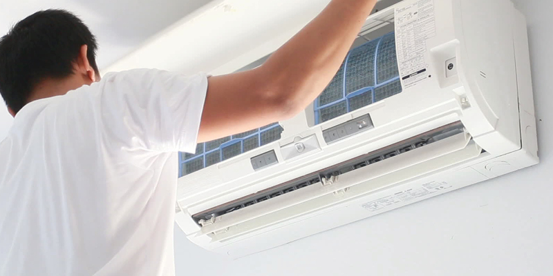 Air Conditioning Components Mfrs in Doha Qatar