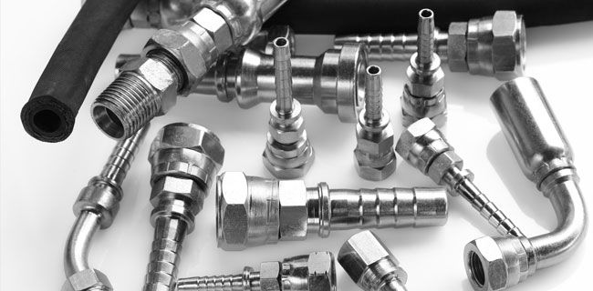 Hoses - Fittings & Accessories in Doha Qatar