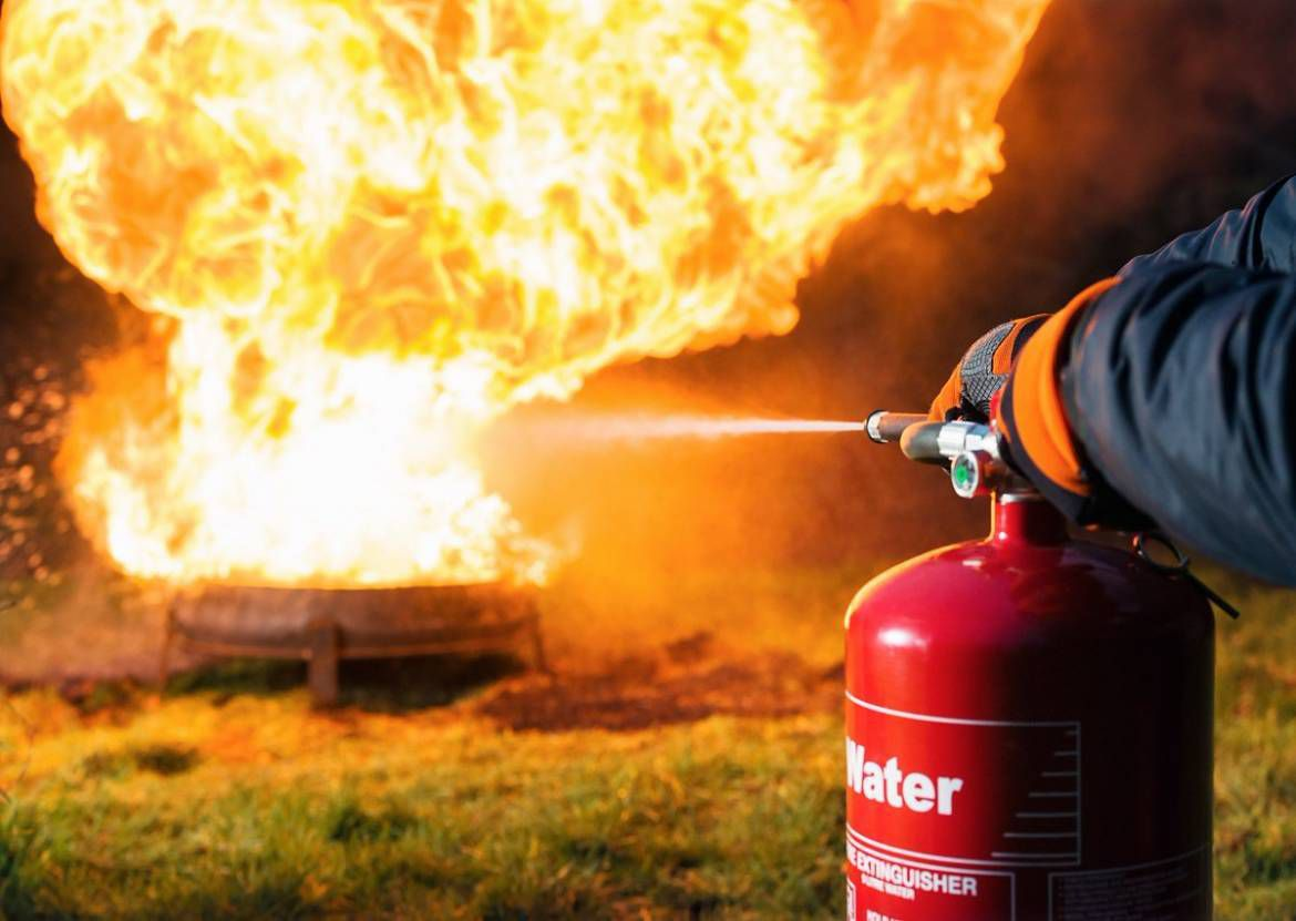 Fire Fighting System Contractors in Doha Qatar