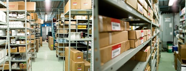 SHELVING AND STORAGE EQUIPMENT AND SUPPLIES in Doha Qatar