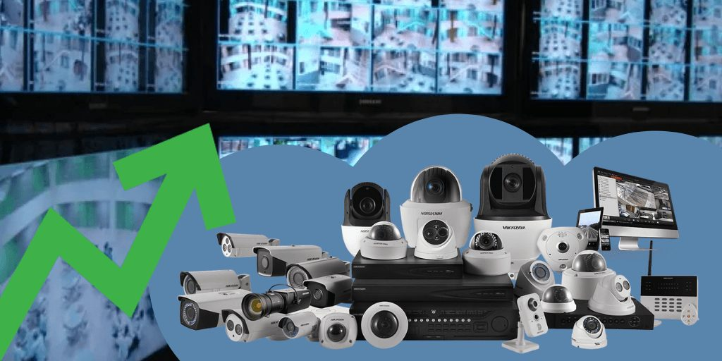 SECURITY CONTROL EQUIPMENT AND SERVICES in Doha Qatar