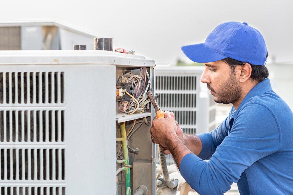 Air Conditioning Engineers - Installation & Maint in Doha Qatar