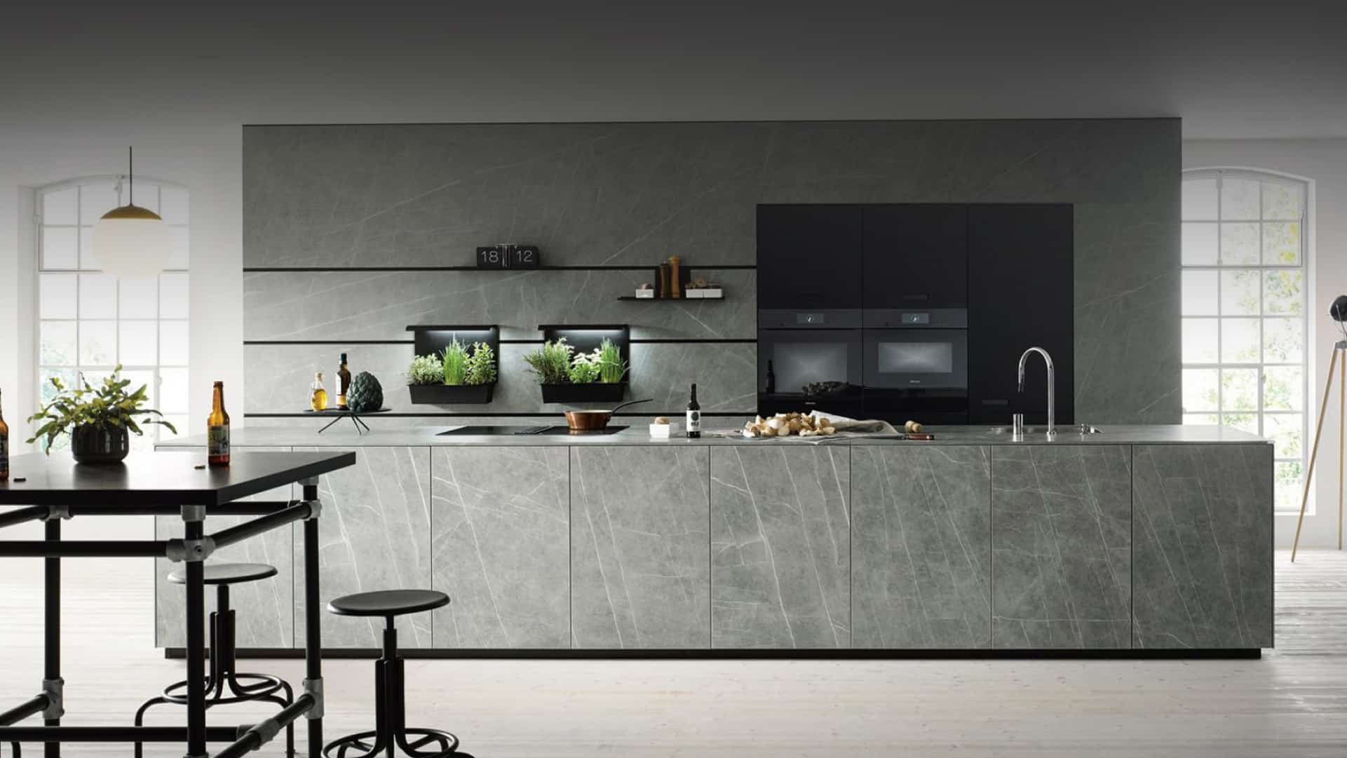 Kitchen Manufacturers in Doha Qatar