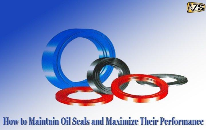 Oil Seals in Doha Qatar
