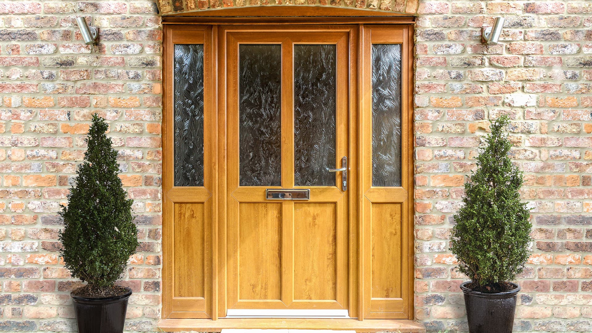 UPVC DOORS in Doha Qatar