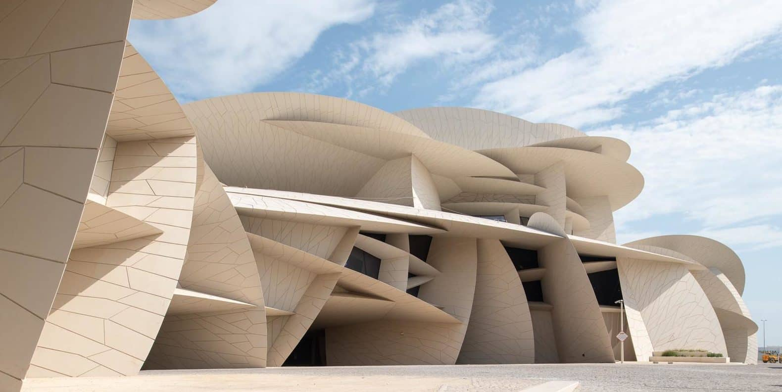 ARCHITECTS in Doha Qatar
