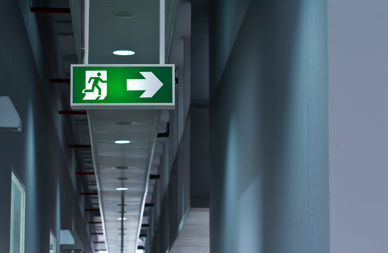 EMERGENCY LIGHTING SYSTEMS in Doha Qatar