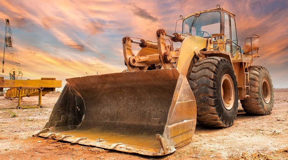 HEAVY EQUIPMENT SERVICES in Doha Qatar