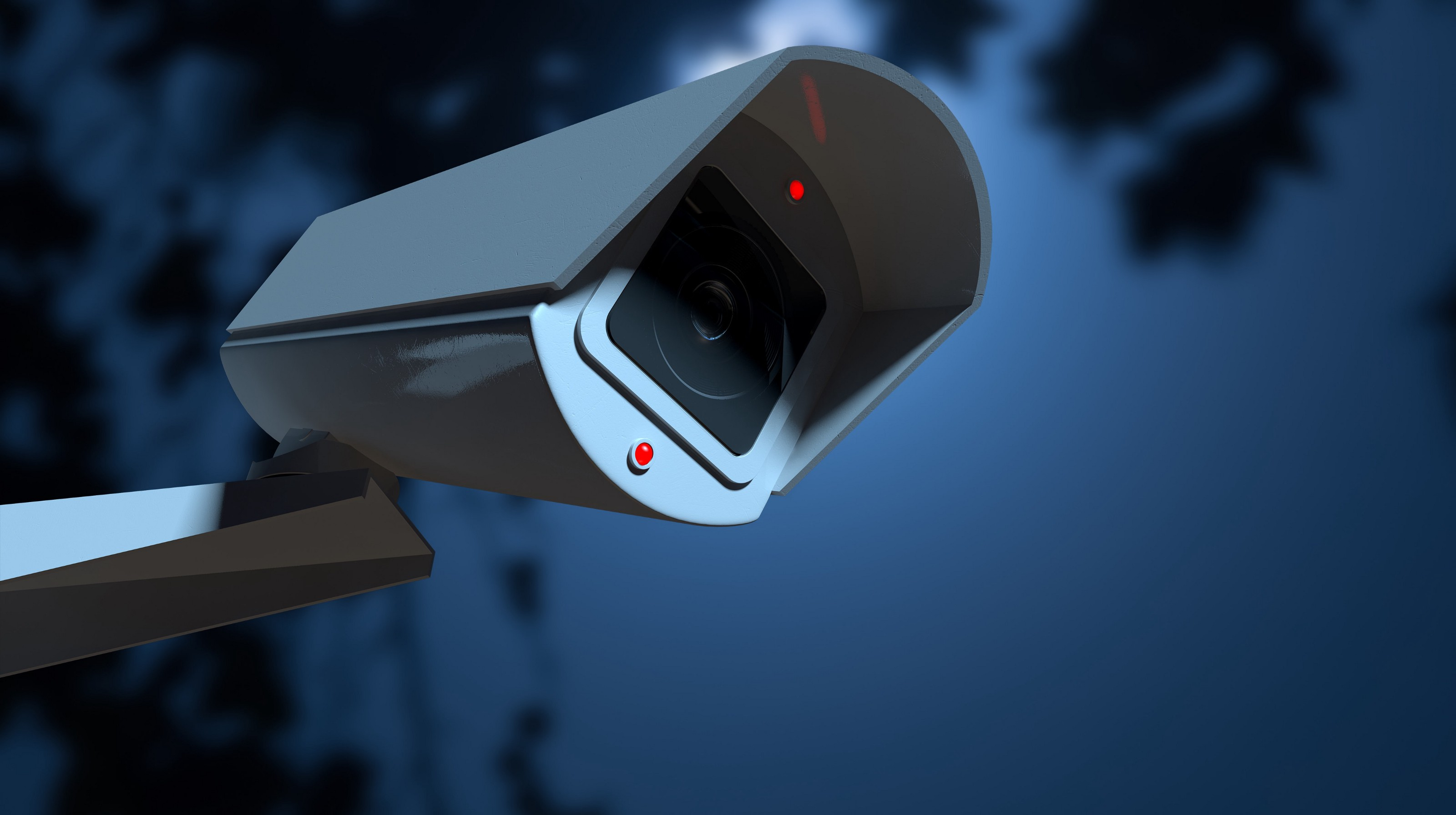 CCTV SECURITY SYSTEMS in Doha Qatar