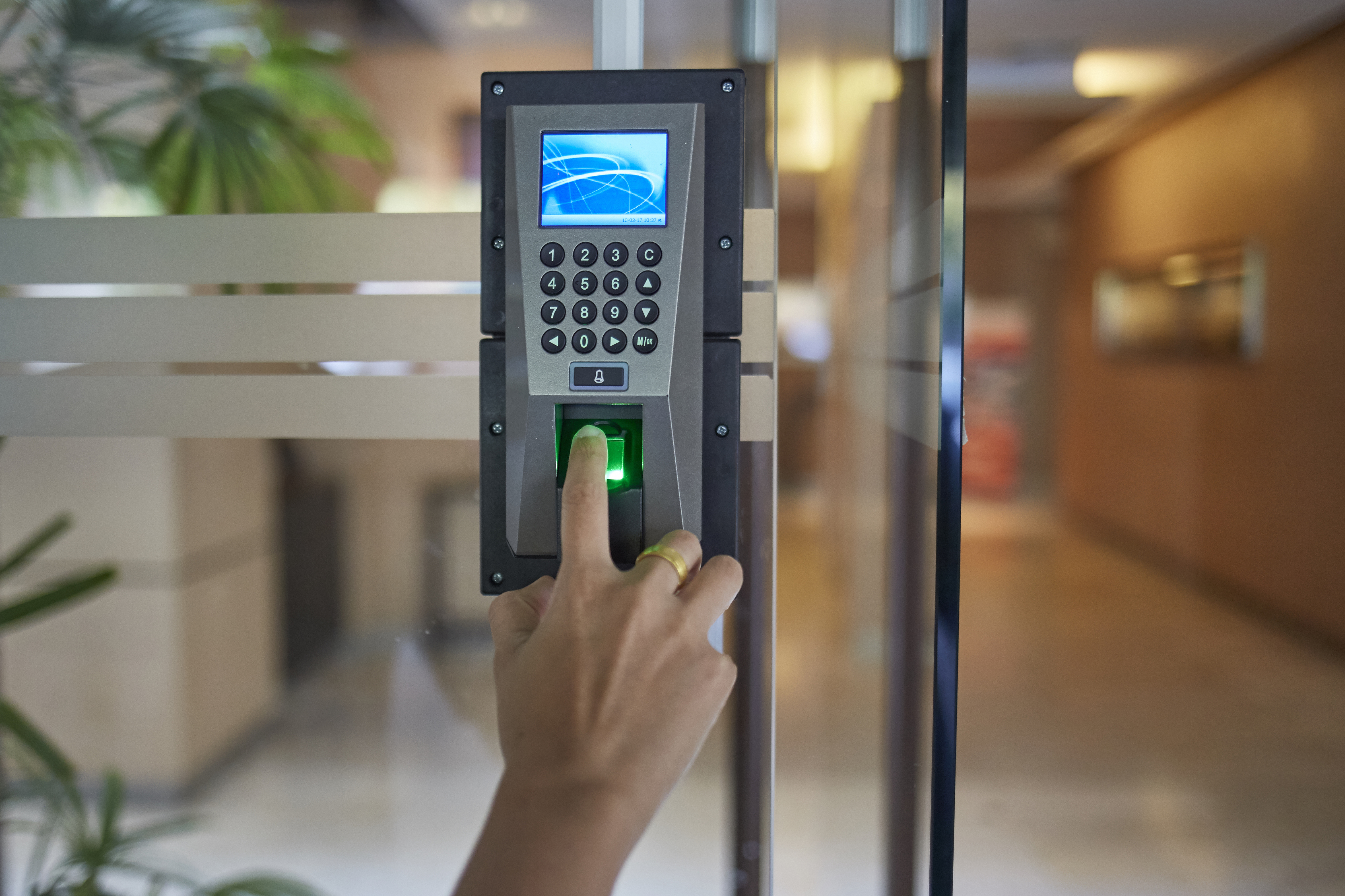 Access Control & Time Attendance in Doha Qatar