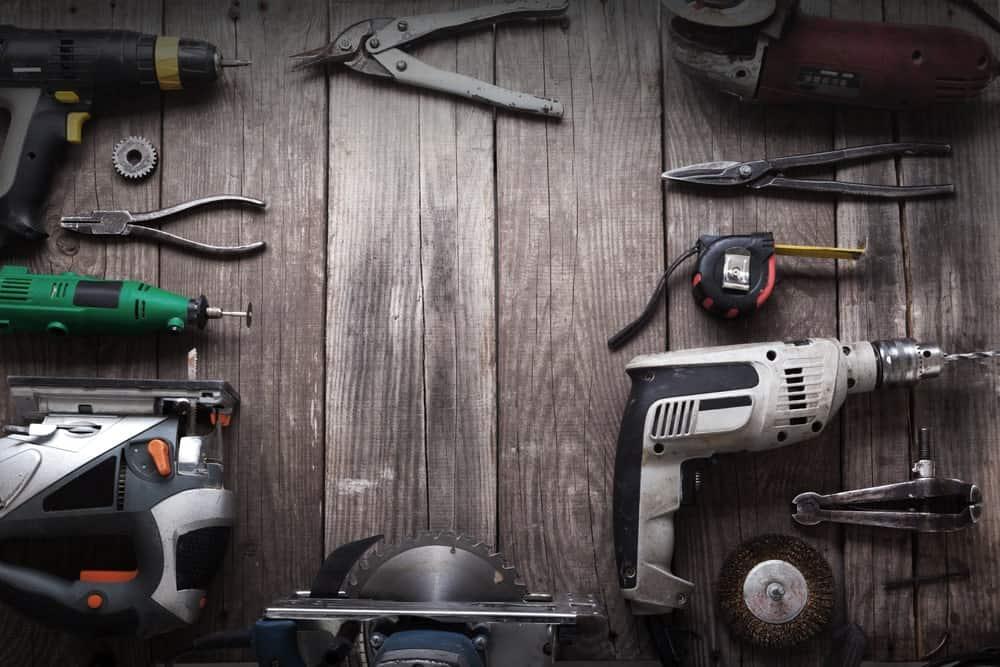 Power Tools Suppliers in Doha Qatar