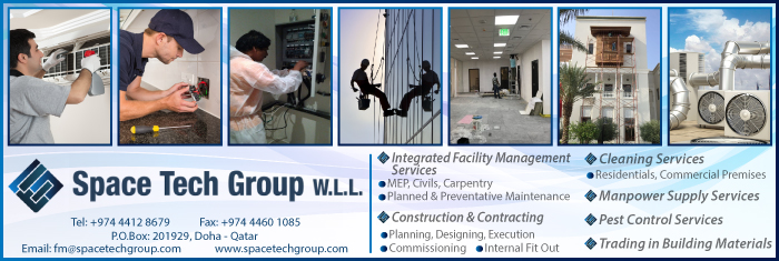 Facilities Management in Doha Qatar