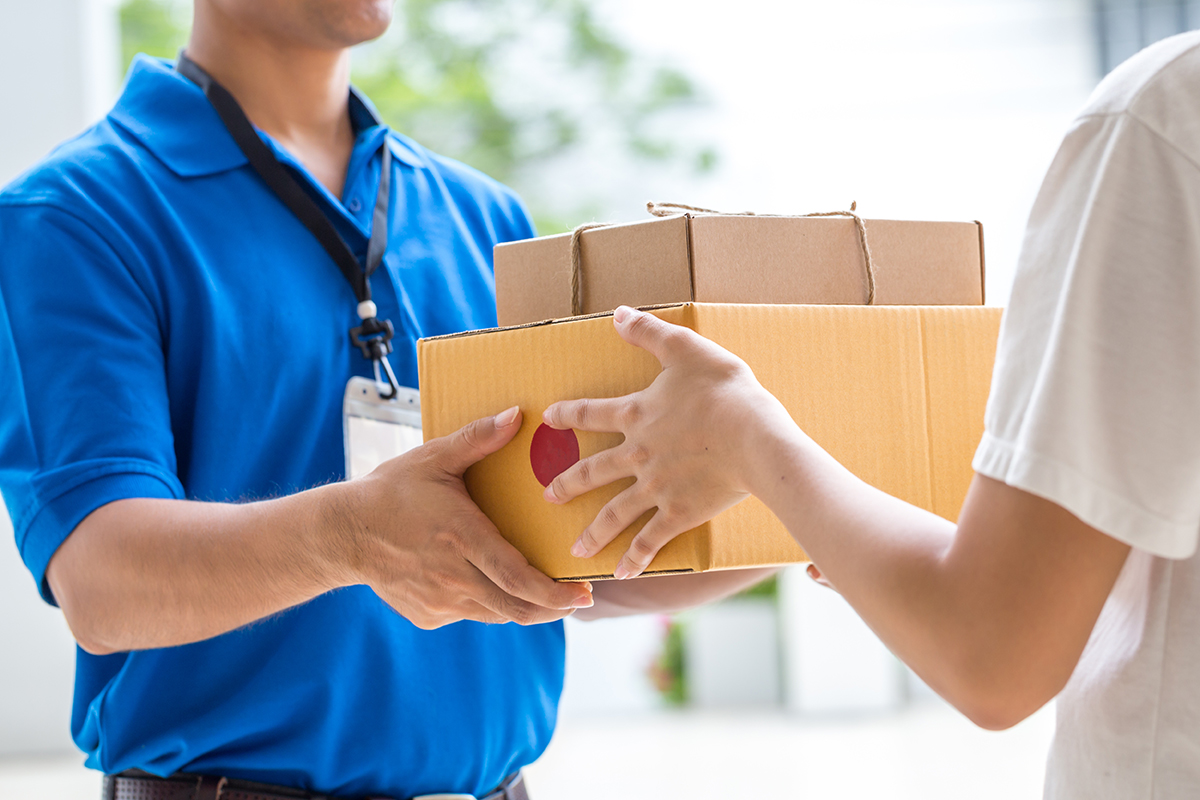 Courier Services in Doha Qatar