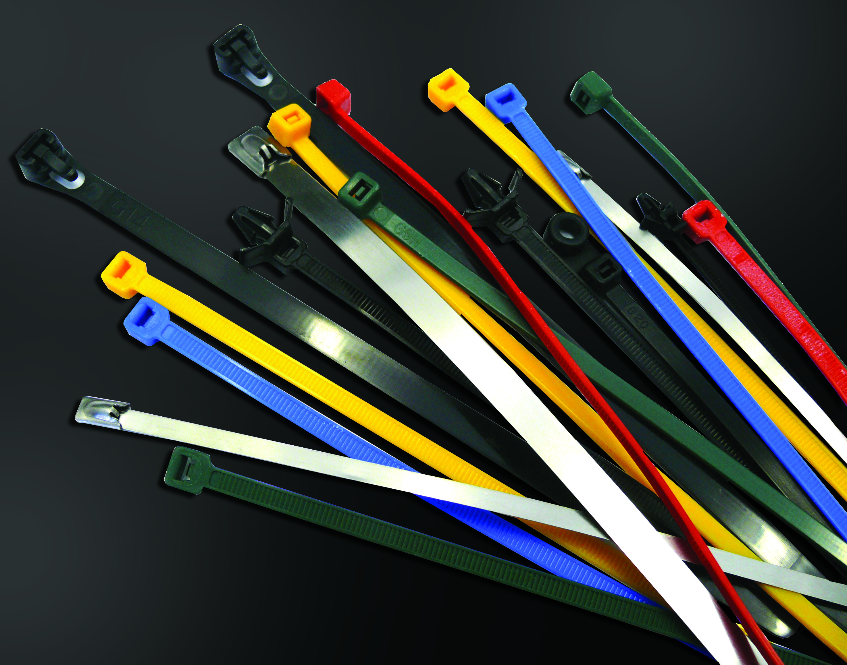 CABLE TIES & MARKERS in Doha Qatar