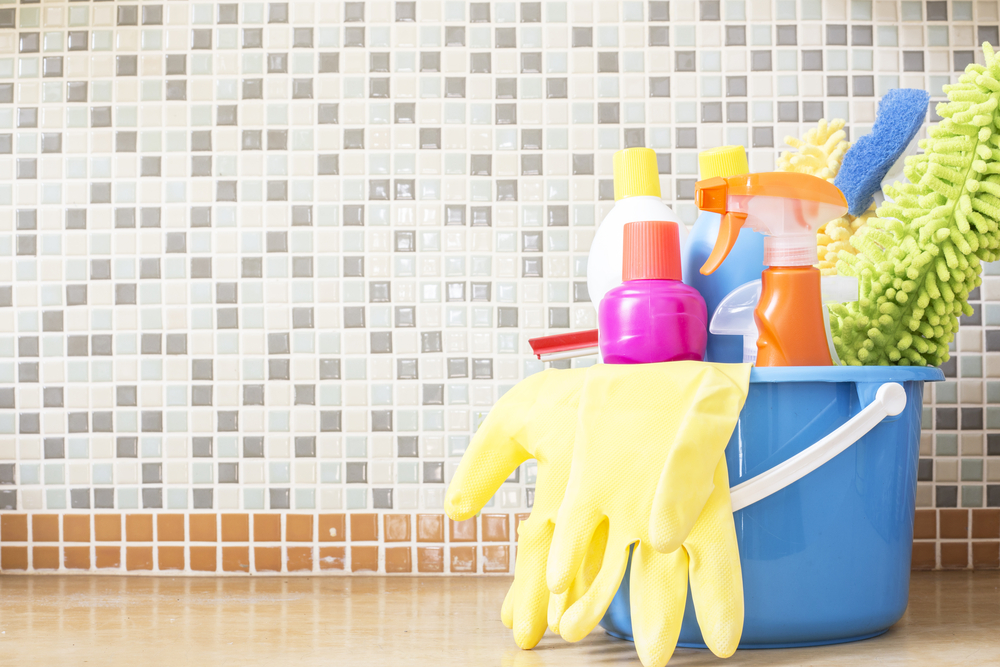 CLEANING SERVICES in Doha Qatar
