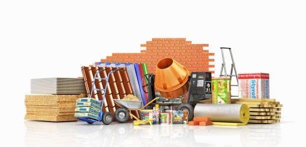 Building Materials in Doha Qatar