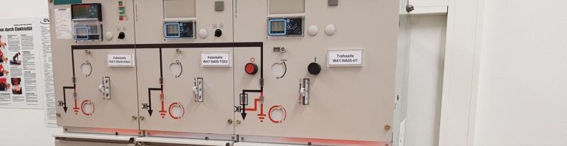 Switchgear Manufacturers in Doha Qatar
