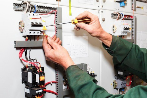 Electrical Contractors & Electricians in Doha Qatar
