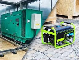 Generator Suppliers in Doha Qatar